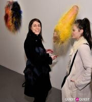 Vanity Disorder exhibition opening at Charles Bank Gallery #27
