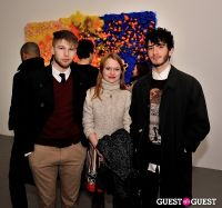 Vanity Disorder exhibition opening at Charles Bank Gallery #29