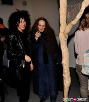 Vanity Disorder exhibition opening at Charles Bank Gallery #33