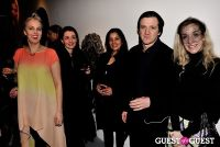 Vanity Disorder exhibition opening at Charles Bank Gallery #37