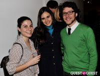 Vanity Disorder exhibition opening at Charles Bank Gallery #38