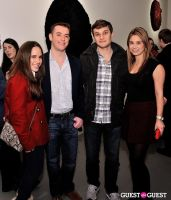 Vanity Disorder exhibition opening at Charles Bank Gallery #57
