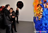 Vanity Disorder exhibition opening at Charles Bank Gallery #61