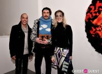 Vanity Disorder exhibition opening at Charles Bank Gallery #64