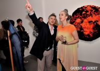 Vanity Disorder exhibition opening at Charles Bank Gallery #69