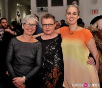 Vanity Disorder exhibition opening at Charles Bank Gallery #70