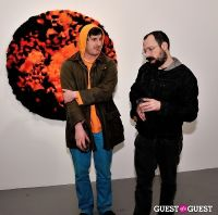 Vanity Disorder exhibition opening at Charles Bank Gallery #71