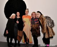 Vanity Disorder exhibition opening at Charles Bank Gallery #74