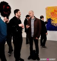Vanity Disorder exhibition opening at Charles Bank Gallery #75