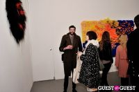 Vanity Disorder exhibition opening at Charles Bank Gallery #78