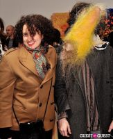 Vanity Disorder exhibition opening at Charles Bank Gallery #80