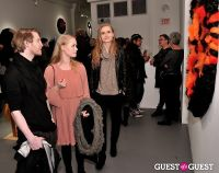 Vanity Disorder exhibition opening at Charles Bank Gallery #83