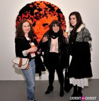 Vanity Disorder exhibition opening at Charles Bank Gallery #90