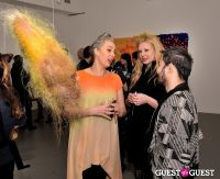 Vanity Disorder exhibition opening at Charles Bank Gallery #92