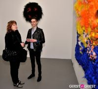 Vanity Disorder exhibition opening at Charles Bank Gallery #93