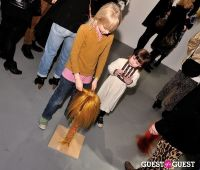 Vanity Disorder exhibition opening at Charles Bank Gallery #96