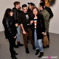 Vanity Disorder exhibition opening at Charles Bank Gallery #98