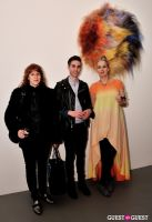 Vanity Disorder exhibition opening at Charles Bank Gallery #99