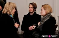Vanity Disorder exhibition opening at Charles Bank Gallery #105