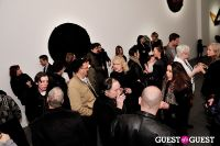Vanity Disorder exhibition opening at Charles Bank Gallery #111