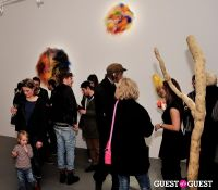 Vanity Disorder exhibition opening at Charles Bank Gallery #113