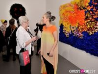 Vanity Disorder exhibition opening at Charles Bank Gallery #118