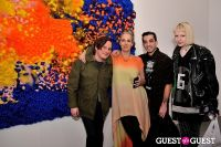 Vanity Disorder exhibition opening at Charles Bank Gallery #122