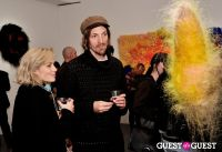 Vanity Disorder exhibition opening at Charles Bank Gallery #124