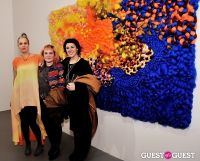 Vanity Disorder exhibition opening at Charles Bank Gallery #126