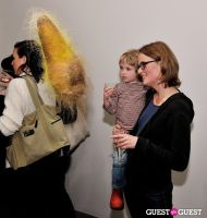 Vanity Disorder exhibition opening at Charles Bank Gallery #128