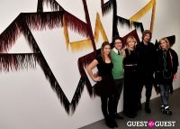 Vanity Disorder exhibition opening at Charles Bank Gallery #133