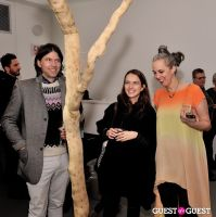 Vanity Disorder exhibition opening at Charles Bank Gallery #140