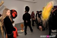 Vanity Disorder exhibition opening at Charles Bank Gallery #146