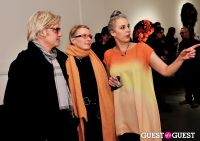 Vanity Disorder exhibition opening at Charles Bank Gallery #153
