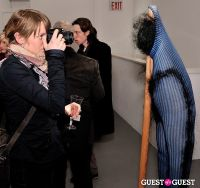 Vanity Disorder exhibition opening at Charles Bank Gallery #156