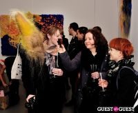 Vanity Disorder exhibition opening at Charles Bank Gallery #158