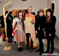 Vanity Disorder exhibition opening at Charles Bank Gallery #173