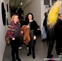 Vanity Disorder exhibition opening at Charles Bank Gallery #174