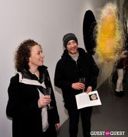 Vanity Disorder exhibition opening at Charles Bank Gallery #176