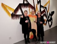 Vanity Disorder exhibition opening at Charles Bank Gallery #178