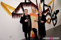 Vanity Disorder exhibition opening at Charles Bank Gallery #179