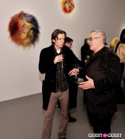 Vanity Disorder exhibition opening at Charles Bank Gallery #182