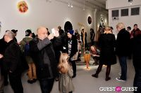 Vanity Disorder exhibition opening at Charles Bank Gallery #183