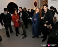 Vanity Disorder exhibition opening at Charles Bank Gallery #184