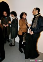 Vanity Disorder exhibition opening at Charles Bank Gallery #187