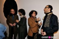 Vanity Disorder exhibition opening at Charles Bank Gallery #188