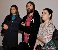 Vanity Disorder exhibition opening at Charles Bank Gallery #190