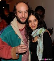 Vanity Disorder exhibition opening at Charles Bank Gallery #191