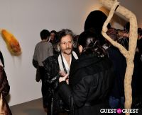 Vanity Disorder exhibition opening at Charles Bank Gallery #195