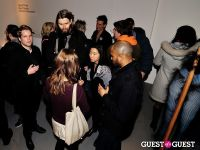 Vanity Disorder exhibition opening at Charles Bank Gallery #200